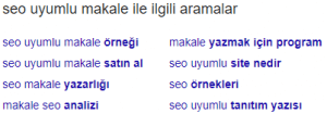 google-searches-related